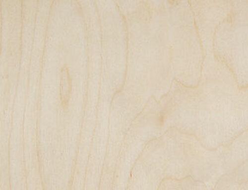 Birch 3 Ply Thin Veneer Plywood CNC cut to size