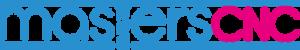 Masters CNC Logo