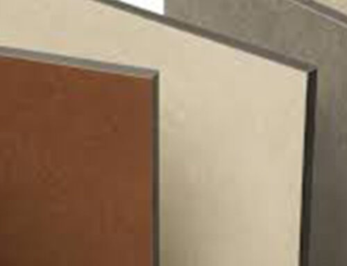 Trespa panels CNC cut to size