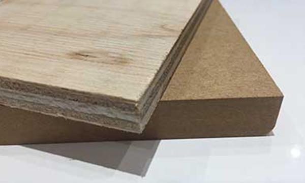 CNC sheet material